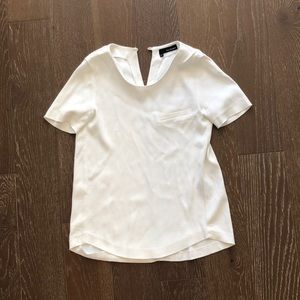 The Kooples silk blouse